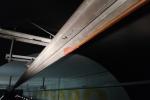 Trabajos en catenaria rígida tunel de Alicante, personal altamente cualificado.