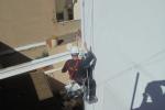 Utilizamos pinturas impermeabilizantes para deslunados de las mejores marcas del mercado y con técnicas de trabajos verticales abaratamos los presupuestos_
