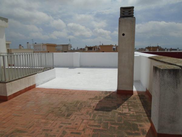 Mantenimiento de edificios históricos en Valéncia Trabajos Verticales Valéncia www.solvertvalencia.com